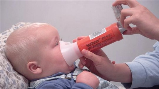 Cases of Childhood Asthma Rise 37% in 'Extra Clean' Homes