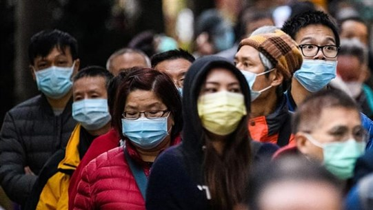China vice premier says Hubei virus control improving, situation still severe