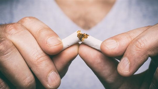 Why Is Day 3 the Hardest When Quitting Smoking?