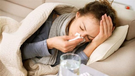 The Best Way to Boost Your Immunity to Coronavirus and Other Illnesses Is Getting More Sleep