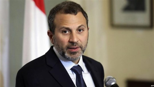 Bassil launches campaign to confront coronavirus: A collective responsibility, state of emergency is inevitable