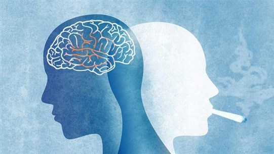 Single Joint Linked With Temporary Psychiatric Symptoms