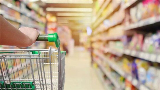 What to Buy at the Grocery Store During a Pandemic