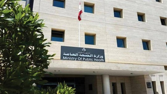 Health Ministry's daily report: 256 coronavirus cases in Lebanon