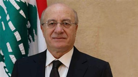 Former Minister Ghattas Khoury to MTV: The Lebanese stranded abroad must return to Lebanon; if passengers are found to have contracted coronavirus, they must be transferred to Lebanese hospitals