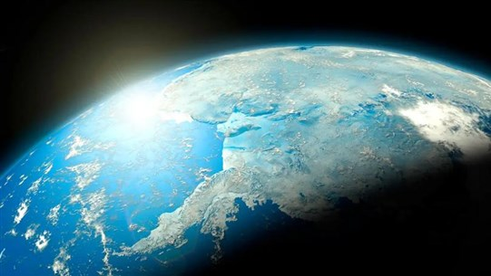 Ozone Layer Is Healing, New Study Finds