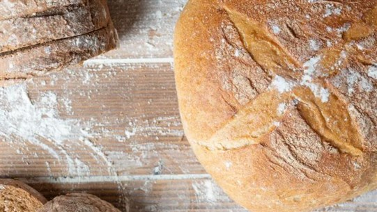 Breads You Can Make When You're Low on Supplies