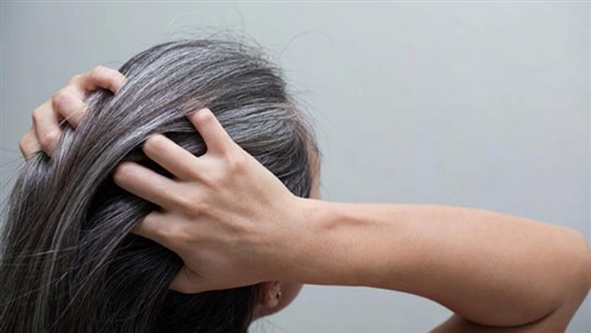 What Not to Do When Those First Gray Hairs Pop Up