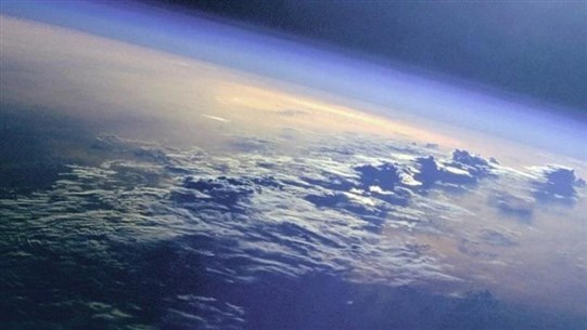 Prehistoric Mass Extinction May Have Been Caused by Climate Change Damaging Ozone Layer