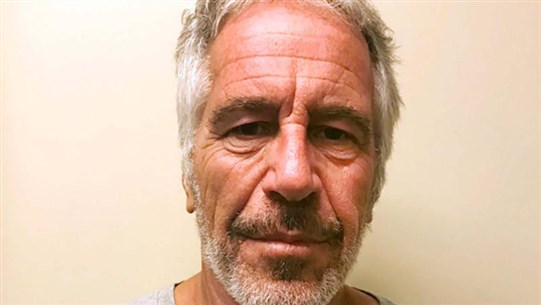 130 People Claim They Could Be Child of Dead Financier Epstein With £470m Fortune