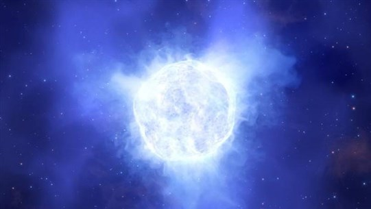 Giant Star 75 Million Light Years From Earth Has Mysteriously 'Vanished'
