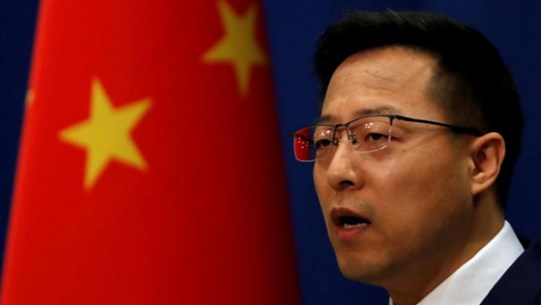 China to impose visa restrictions on U.S. citizens over Tibet