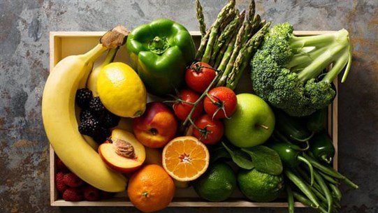 Extra Portion of Fruit or Vegetables Can Cut Your Risk of Diabetes