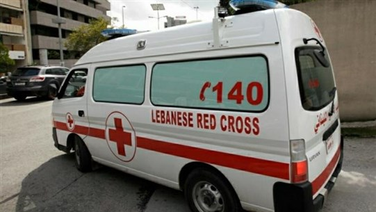 Red Cross: We transferred 131 infected persons from Roumieh to quarantine building in Karantina