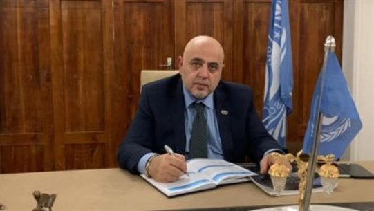 Ambassador Raad warns of fake associations in affected areas in Beirut