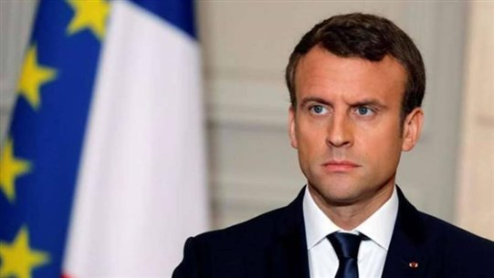 France Regrets That Lebanese Cabinet Not Yet Formed but Says There Is Still Time