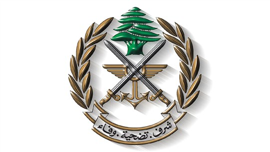 Army announces the result of the committees' survey of the areas affected by Beirut port blast