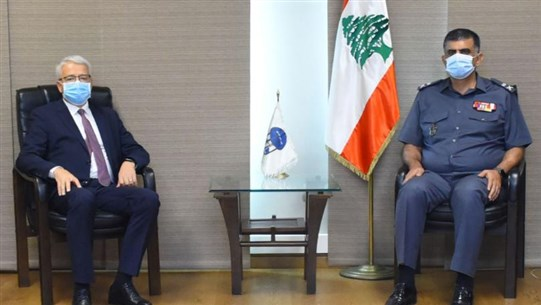 Othman, Albanian Interior Minister tackle means of security cooperation