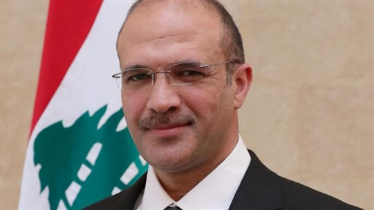 NNA: Caretaker Health Minister Hamad Hassan is currently raiding a pharmaceutical warehouse in Dbayeh