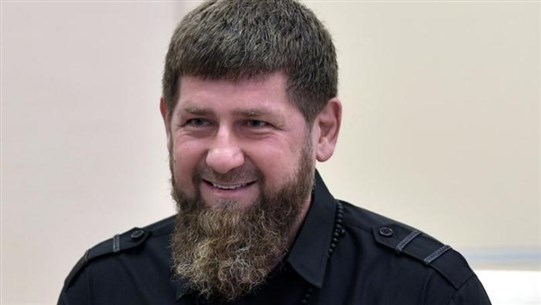 Chechen leader says Macron stance on cartoons inspires terrorists