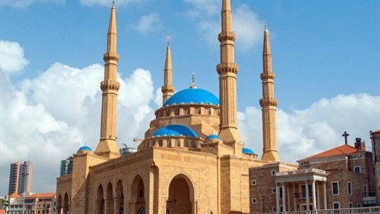 Lebanese officials call for respecting others and their sanctities on Prophet Muhammad's birthday