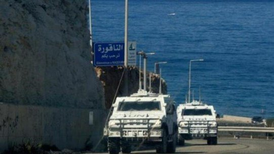Sources to MTV: The Lebanese and Israeli delegations showed divergent viewpoints and unyielding positions on two main issues during the maritime border demarcation talks in Naqoura