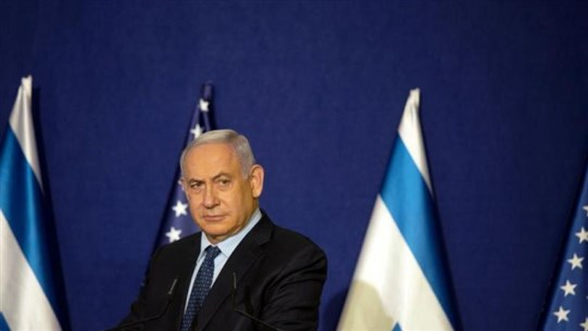 Netanyahu urges no return to Iran nuclear deal