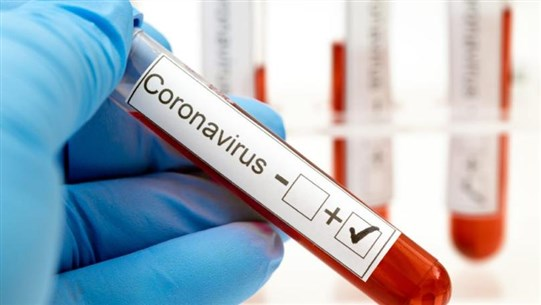 Health Ministry: 1,000 new COVID-19 cases, 14 deaths