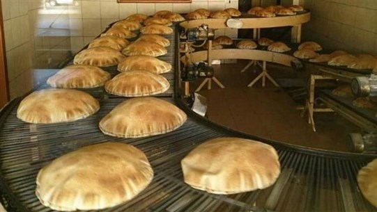 Union of Bakeries Syndicates issues decision over the distribution of bread as of tomorrow