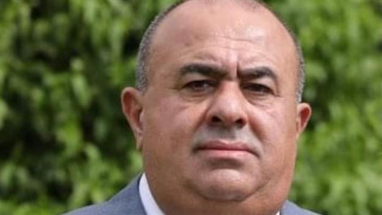 Father of colleague George Eid passes away