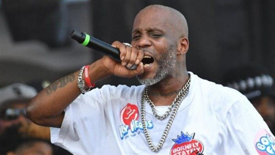 DMX, American Rapper and Actor, Dies Aged 50