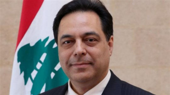 Diab thanks Iraqi PM for accelerating fuel agreement