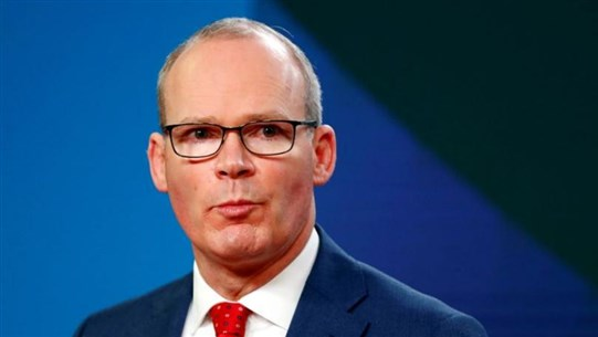 Ireland says UK not behaving like a 'respectable country'