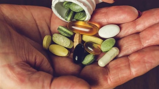 Experts Reject Claim That Supplements Can Counter Covid-19 Vaccines