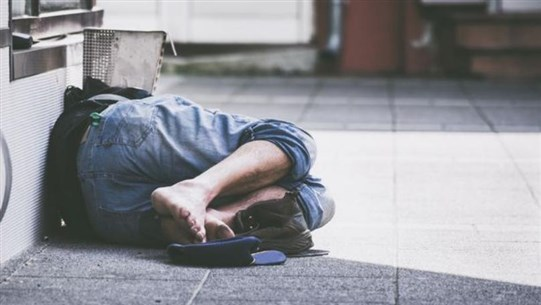 Swiss City Offers Beggars Ticket to Anywhere in Europe If They Agree to Never Return