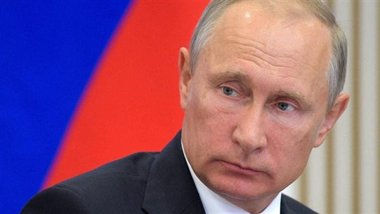 AFP: President Putin is a 'supporter' of increased EU-Russia dialogue