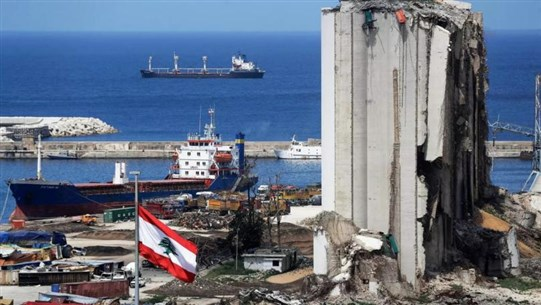 Judge Bitar addresses 13 countries with satellites over Lebanon requesting pictures of Port site