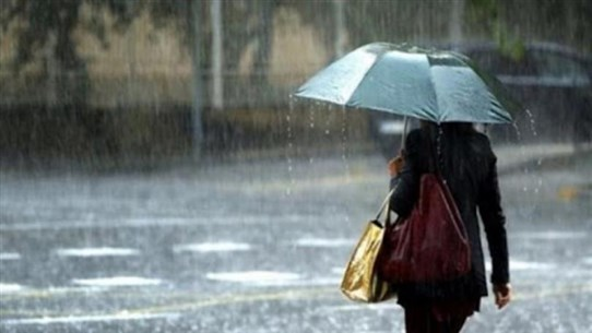 Weather: Cloudy and rainy, steady temperatures