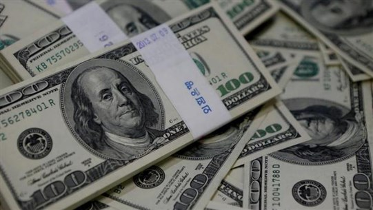 US dollar exchange rate continues to rise on the black market