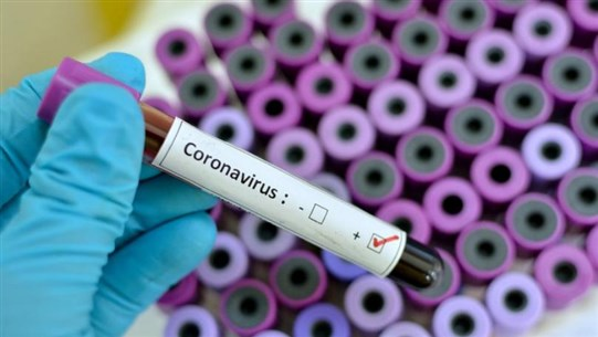 Lebanon records 2,296 new Covid infections, 36 deaths