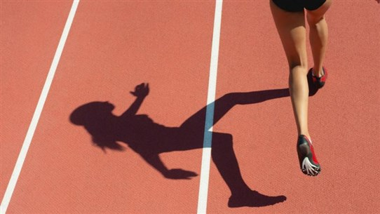 Researchers Identify Cause of Heart Block in Athletes