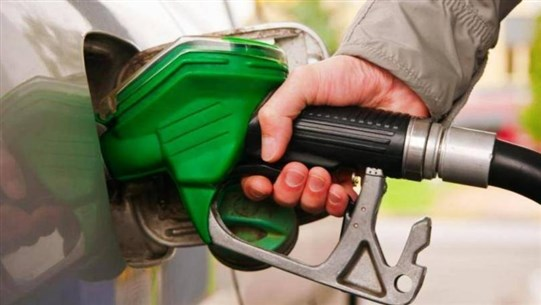 Brax: Gasoline and fuel oil are available at gas stations