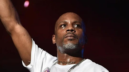 AFP citing US media: DMX, rapper known for signature growls and hip hop hits, has died