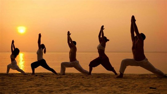 International Day of Yoga: Muted Celebrations Due to COVID-19